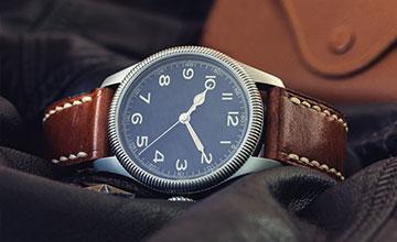 La-montre-classique
