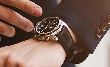 La-montre-moderne