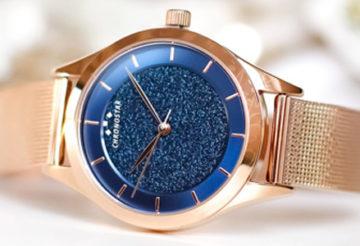 montres de prestige