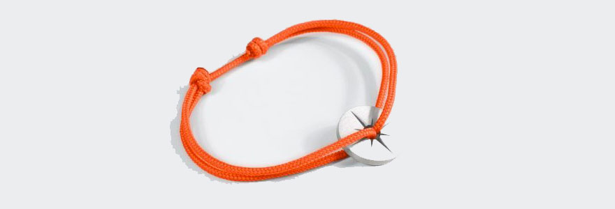 bracelet made in France
